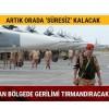 Rusya'dan 'Suriye'de kalıcı olma' hamlesi