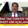 Irak'ın Ankara Büyükelçisi: Türkiye geri adım atmazsa…