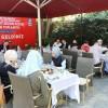 Kültür-Sanat Tanıtım Toplantısı Düzenlendi