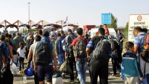 """Yeni """"Kavimler Göçü"""" ve Mülteci Sorunu"""