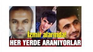 İzmir'de bombalı saldırı, polisin takibiyle son anda önlendi