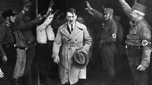 Nazi hukukçular savaş sonrası konumlarını korudular
