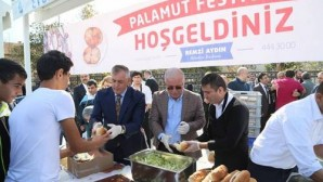 Palamut Festivaline Büyük İlgi