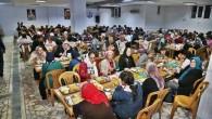 Pir Sultan Abdal Derneğinde Oruçlar Birlikte Açıldı