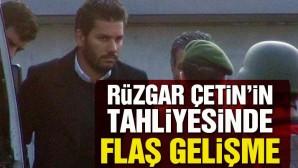 Rüzgar Çetin' yeniden tutuklanacak ve hayatının yarısını cezaevin de geçirecek