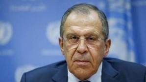 Rusya: Dört ülkenin katılacağı Suriye toplantısı yapılacak