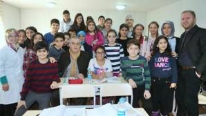 Simurg, Öğrencileri TEOG'a Hazırlıyor
