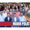 Sultangazi Müteahhitler Birliği Derneği'nde Yeni Başkan Mahir Polat