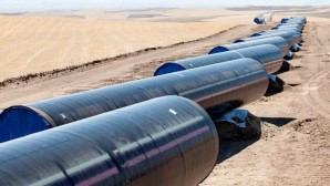 Türkiye, Enerji Merkezi Olma Kapısını Aralıyor