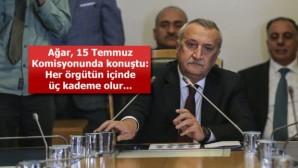 Türkiye'deki her gizli örgütün arkasında yabancı istihbarat var