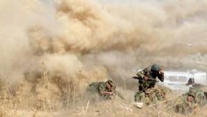 Türkiye'nin Olmadığı Her Senaryo Irak'ta Çöker'