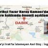 Türkiye'yi Irak'ta İstemeyen Asıl Güç : İngiltere