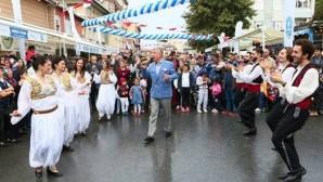 Turşu Festivali İkinci Kez İstanbullularla Buluştu