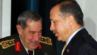 Yaşar Büyükanıt-Tayyip Erdoğan Dolmabahçe Görüşmesi