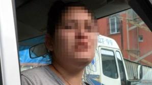 Ablasını gasp ettiren kız kardeşe 8 yıl hapis cezası