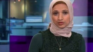 Başörtülü gazeteci IŞİD saldırısı haberini vermeli mi?' tartışması!