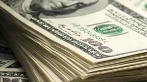 Dolar tüm zamanların rekorunu kırdı!