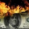Dolar zirveye tırmandı