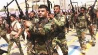 """Haşdi Şabi'nin, Musul'daki ihlallerinden endişe ediliyor"""""""
