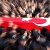 Mardin'de terör saldırısı : 1 korucu şehit