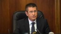 Başbakan Yardımcısı Canikli: Sadece Fethullahçı Terör Örgütü FETÖ  Cemaat sempatizanı olanları kamuda tutabiliriz Bu ülkenin insanının vicdanını Başbakan Yardımcısı Nurettin Canikli rahatsız etti