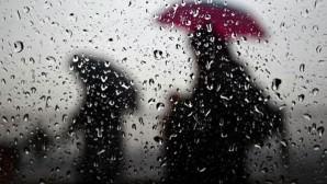 Sıcaklıklar düşüyor! Yağış uyarısı geldi