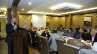 10. Dönem İl Genel Meclis Üyeleri Sultangazi'nin Konuğu Oldu