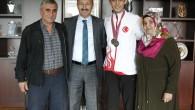 Dünya Taekwondo Şampiyonu Sultangazi'nın Gururu Oldu