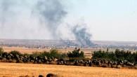 Suriye Savaşı'nın Son Evresi