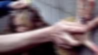 Yunanistan'daki sığınma kampında tecavüz ve gasp olayları kan dondurdu