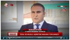 Özal'ı öldüren zehir Bulgar istihbaratından