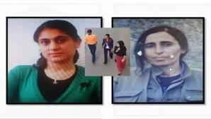 Siirt'te aranan 3 PKK'lı güvenlik kamerasına takıldı