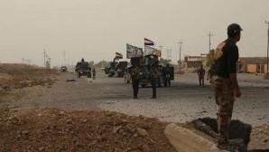 Irak ordusu Musul'a 30 kilometre uzaklıktaki el-Kahire köyüne girdi