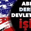 ABD üstü derin devlet yapılanması