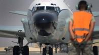 ABD, IŞİD militanları bu dev casus uçakla avlıyor