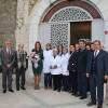 """Azerbaycan Milletvekili Paşayeva: """"Darülaceze büyük tarihimizden bize emanettir"""""""