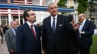Türkiye'de ABD Algısı: Büyükelçi Bass'a Tavsiyeler!