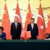 Çin ve Türkiye Arasında Neler Oluyor?