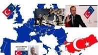 President Recep Tayyip Erdogan wins a European game of chess with condition Cumhurbaşkanı Recep tayip Erdoğan Avrupa ile satranç oyununu bir şartla kazanır.