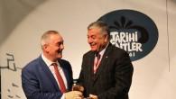 Eyüp Belediyesi 2'inci Süreklilik Ödülünü Aldı