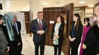 Eyüp Belediyesinin Destekleriyle Tahayyül 2 Sergisi Açıldı
