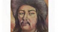 Çin Seddini Aşan ilk Türk Hükümdarı Asya Hun İmparatoru Mete Han,