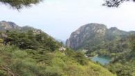 Beş Dağdan Ötesi : Huangshan Dağı (TURİZM)