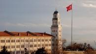 Selimiye Kışlası'ndaki esrarengiz sivil