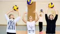 Sultangazi'de Sporla Büyüyen Nesiller