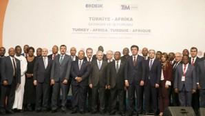 Türkiye'nin Sahra-Altı Politikası