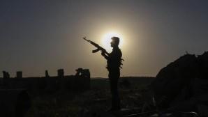 Türkiyesiz Suriye'de Çözüm Olamaz'