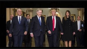 Trump'lı Yeni Dünya- I