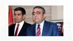 CHP'li vekil Tanrıkulu PKK medyasından tehditler savurdu Atatürk ün partisinden Atatürk ün kurtardığı ülkesine tehditler savurdu