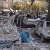 Diyarbakır'daki patlamada hayatını kaybedenlerin sayısı 12''ye yükseldi